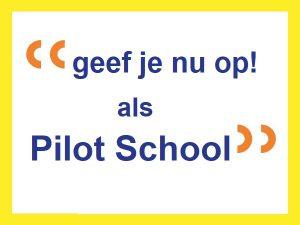 pilotschool